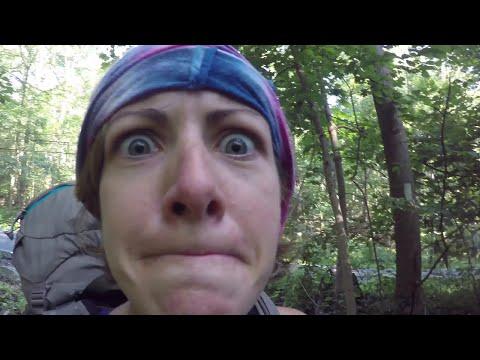 Appalachian Trail Maryland Section 2016 - Appalachian Trail Series E:1