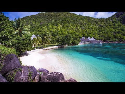 Top 10 4-star Beachfront Hotels & Resorts in Seychelles, The Indian Ocean