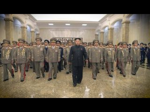 Where did all those North Korea military medals come from?