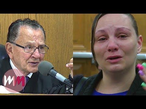 Top 10 Heartwarming Judge Caprio Verdicts