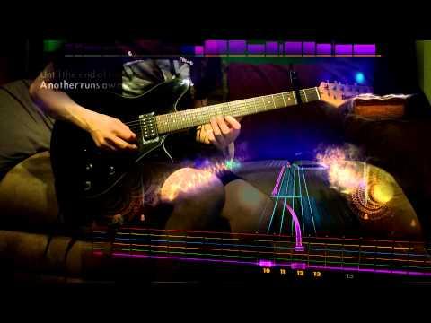 Rocksmith 2014  DLC  Guitar  Audioslave Be Yourself