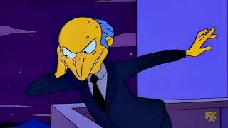 Apagón total en Springfield - Los Simpson HD