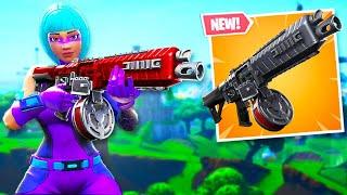 new-drum-shotgun-in-fortnite-gameplay