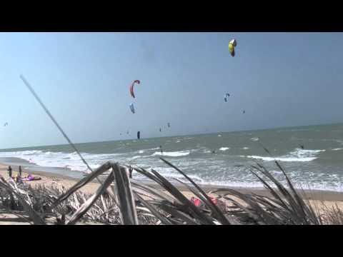En la linia del kite