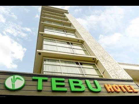 Check Out Hotel Tebu RE Martadinata Bandung
