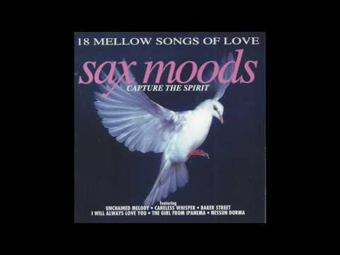 Sexual Healing - From The Album 'Sax Moods' By Blowing Free
