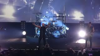 Disturbed - The Vengeful One / The Animal - live in Zurich @ Halle 622 21.04.2019