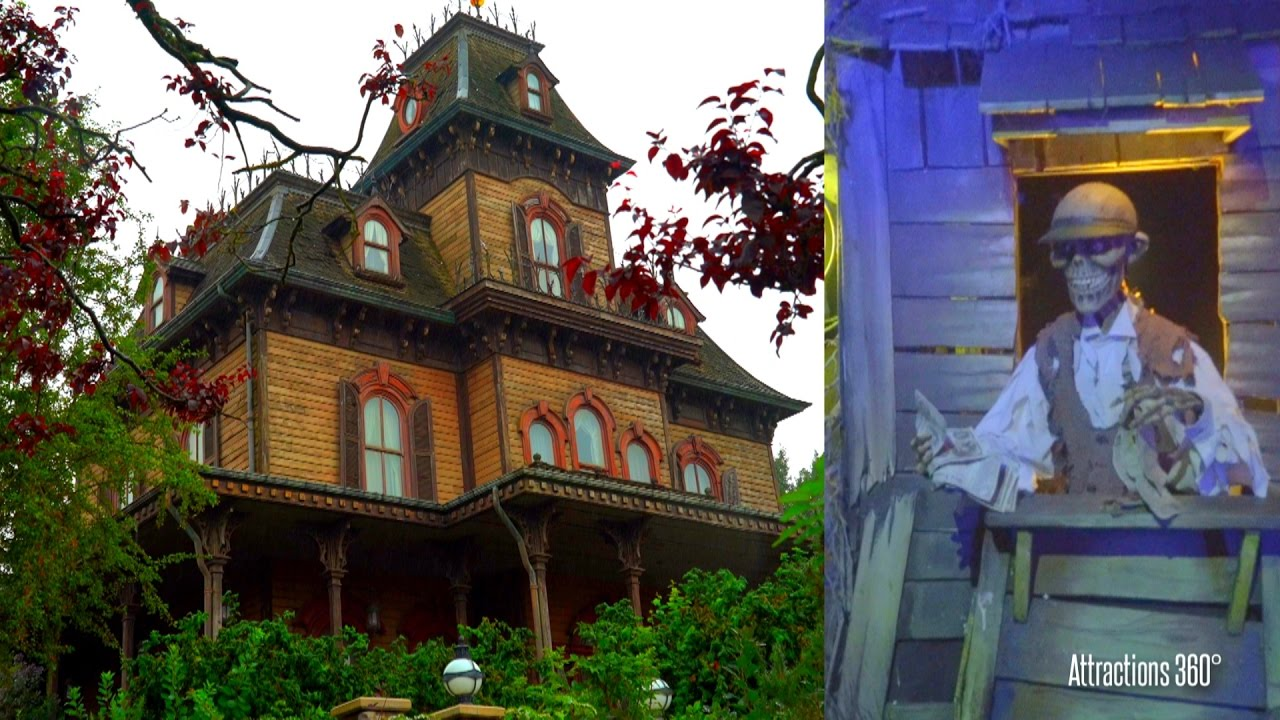 """Résultat de recherche d'images pour """"Phantom Manor"""""""