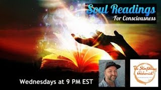 Souls Readings for Consciousness, Lions Gate & Full Moon...