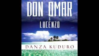 Don Omar Danza Kuduro Ft Lucenzo