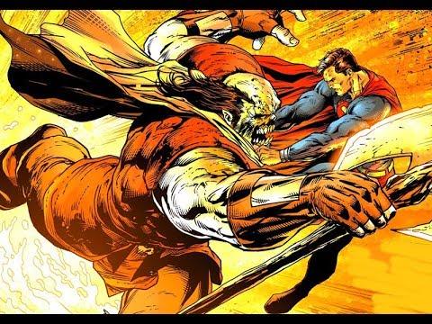 [Fall of Superman] La Bataille de la Forteresse [LIBRE] Hqdefault