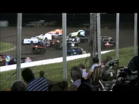 Dan Wheeler BMOD Chateau Raceway Lansing MN 08/07/15