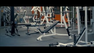 CTX Fitness Gym Commercial