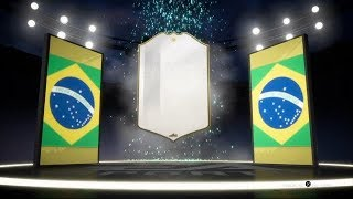OMG! 2 Icons & Inform 97 Messi In The Same Pack Opening! Yes Its Real! Fifa 19 Ultimate Team