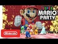 Super Mario Party - Accolades Trailer - Nintendo Switch