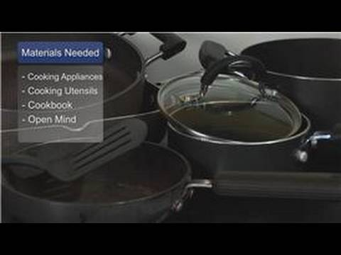 Healthy Eating: Healthy Cooking for Beginners