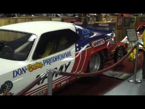 Don Garlits Museum Of Drag Racing Visit YouTube - Don garlits museum car show