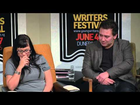 NZ Young Writers Festival - Young Māori New Media