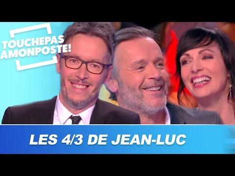 Les 4/3 de Jean-Luc Lemoine : L'histoire entre Jean-Michel et Géraldine