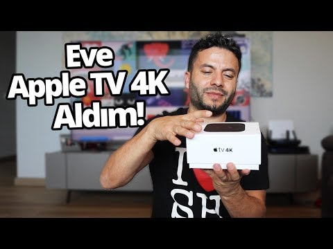 EVE APPLE TV 4K ALIRSANIZ NELER OLUR? 📺😍 Her yerde olmayan bilgiler