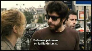 2 DIAS EN PARIS (2 days in Paris) trailer subtitulado