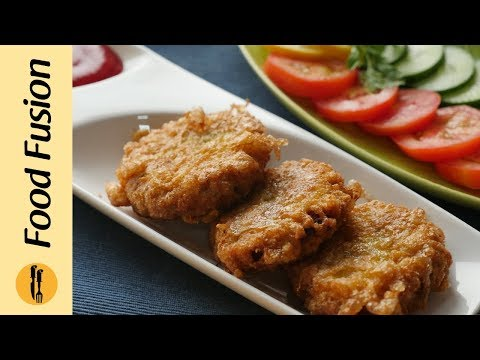 Jali Kabab Recipe