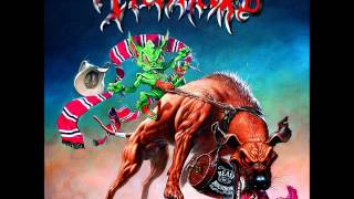 Watch Tankard Alien Revenge video