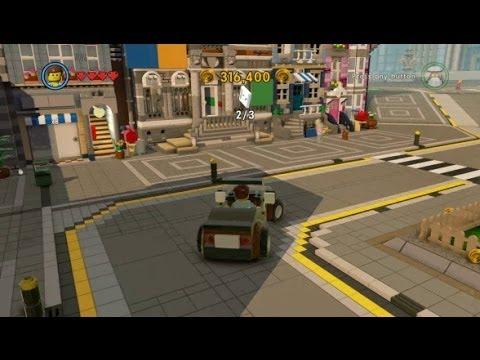 free roam undercover game