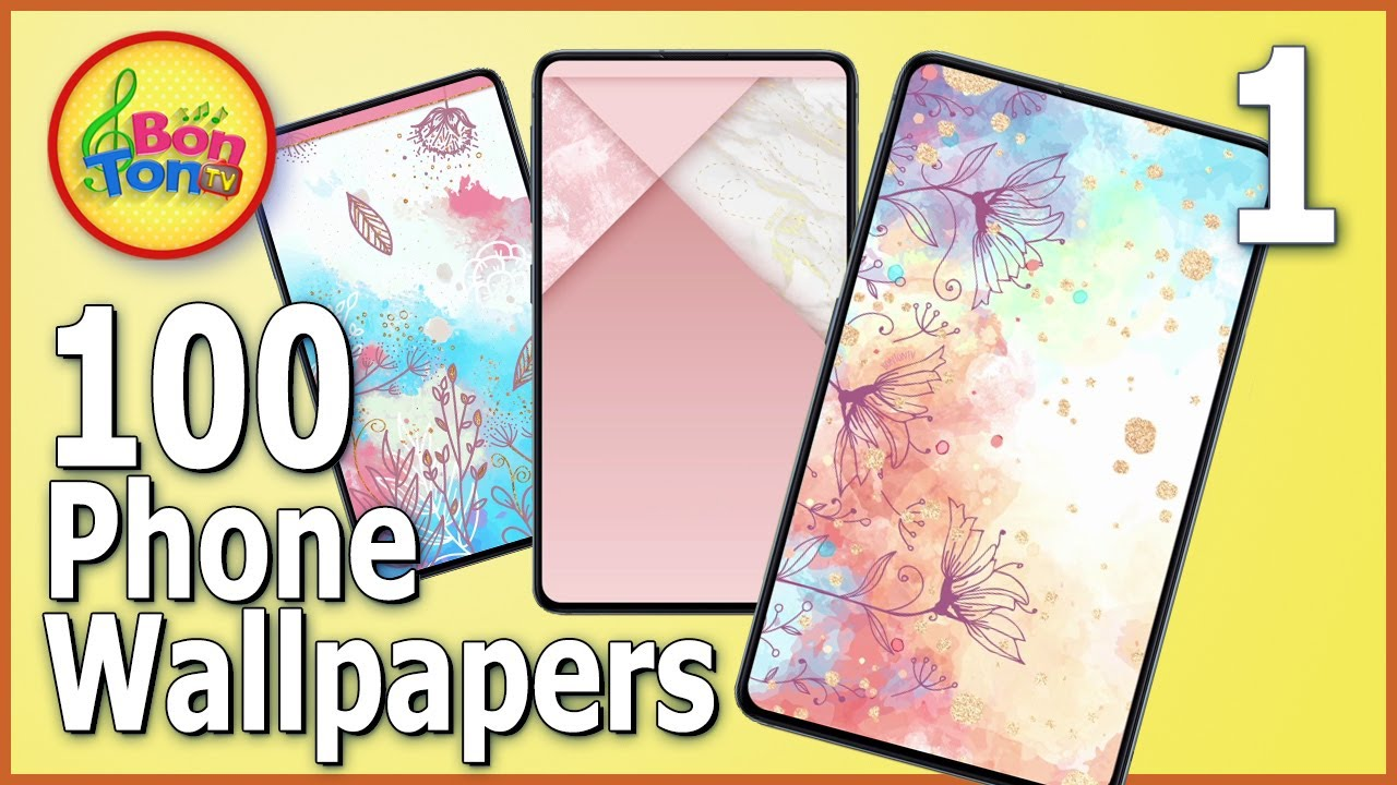 100 Wallpapers Free Download Bonton Tv Pozadine Za Mobitel Hd Set 1 Youtube
