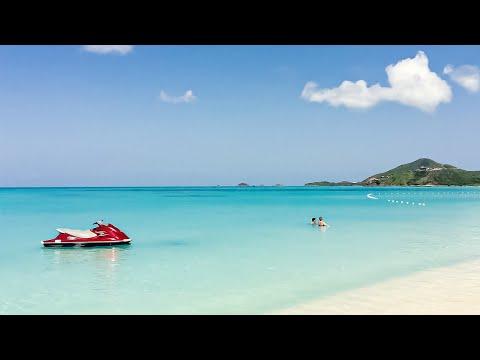 Antigua 2015 - GoPro Hero 3+