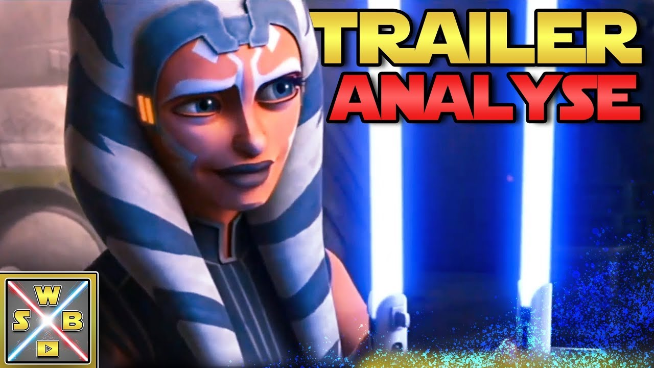star wars the clone wars staffel 7