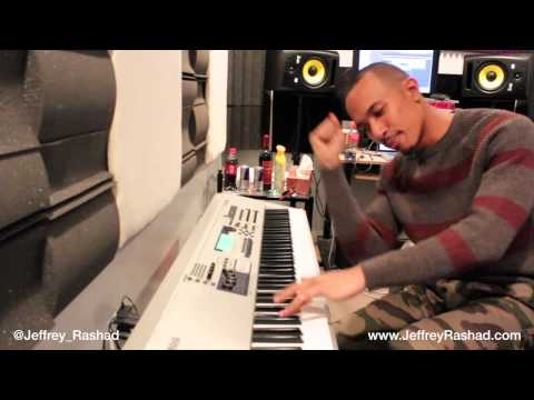 Jeffrey Rashad Produces Bow Down by Beyonce