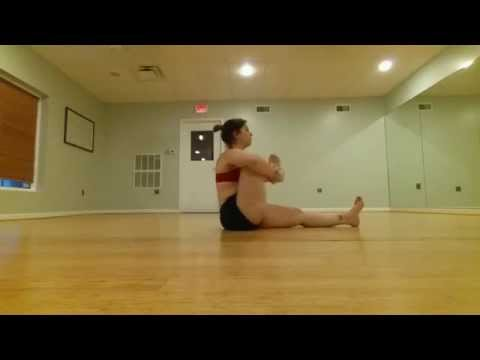 Astavakrasana (Eight Angle Pose) Preparations