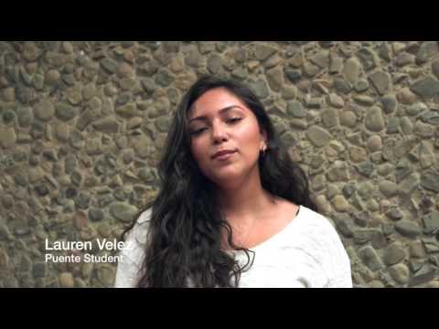 The Gavilan College Puente Program