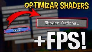 INCREIBLE! SUBE LOS FPS DE LOS SHADERS EN CUALQUIER PC CON ESTAS OPCIONES SECRETAS!