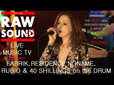 LIVE MUSIC TV Best New Bands and Artists Episode 7 Series 2