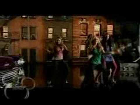 the cheetah girls-fuego (HD)