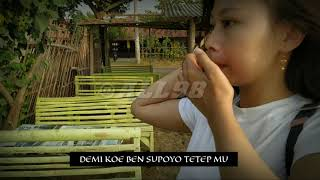 Gambar cover DEMI KOWE~Xena (cover video clip)
