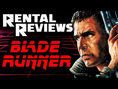 Blade Runner (1982) - Rental Reviews