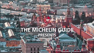 Michelin Guide is coming to Moscow
