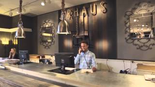 Arhaus Furniture - Become an Interior Specialist!