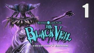 Mystery Case Files 15: The Black Veil CE [01] Let