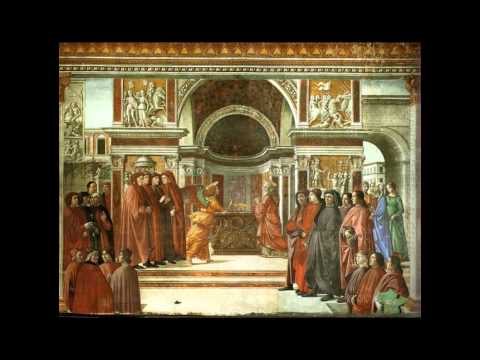 Domenico Ghirlandaio Oil Paintings