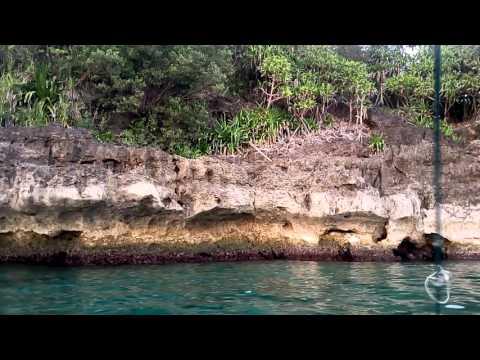 Ubong cave-Hinobaan