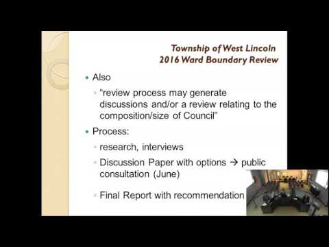 Administration/Finance/Fire Committee Meeting - Part 1 - November 21, 2016