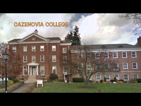 13 Most Haunted Colleges in New York