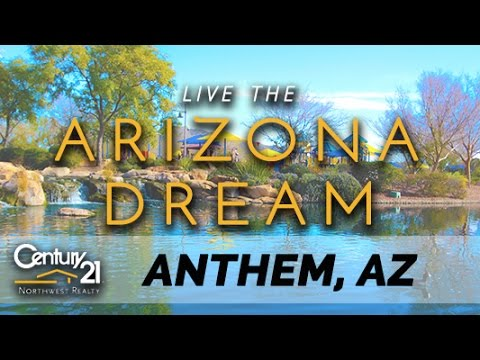 Anthem AZ Real Estate - CENTURY 21 Northwest Realty