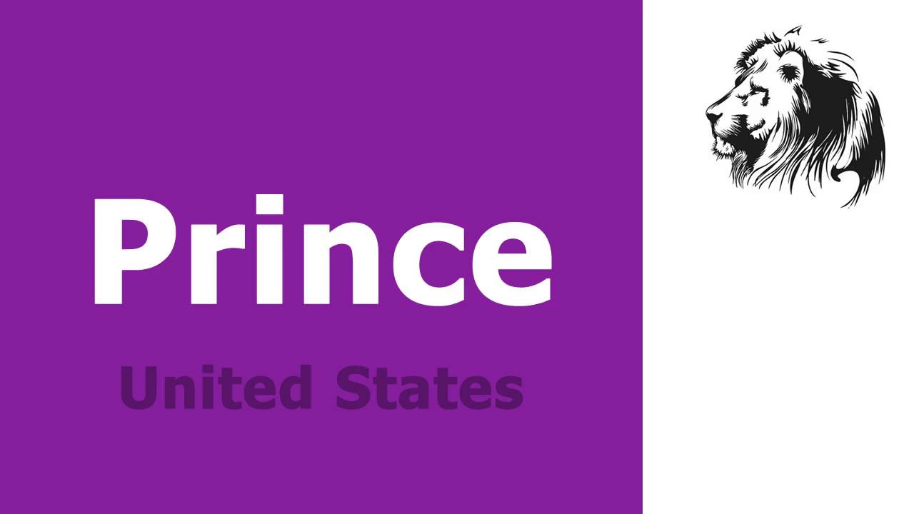 Prince - Supercute