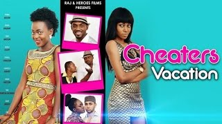 Cheaters Vacation Book 1 Ghanaian Movie Review