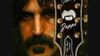 Frank Zappa 1976 02 03 Black Napkins
